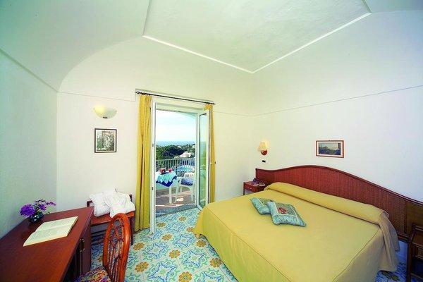 Hotel Terme Villa Teresa - фото 2