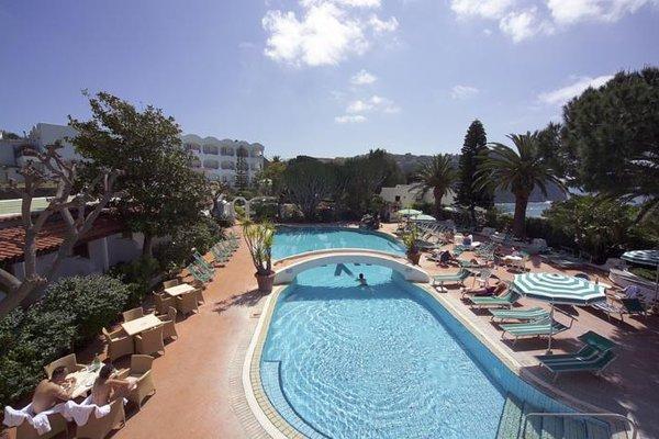 Hotel Terme Villa Teresa - фото 20