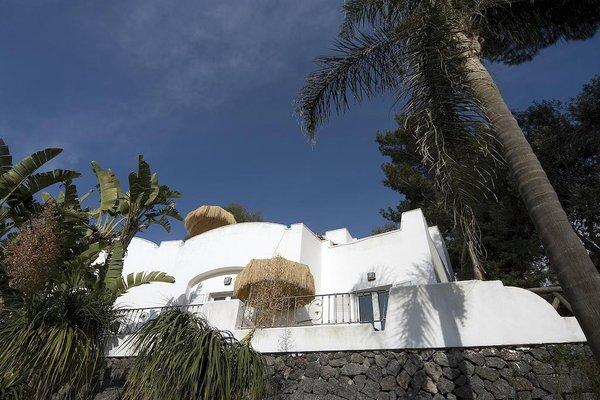 Hotel Terme Villa Teresa - фото 22