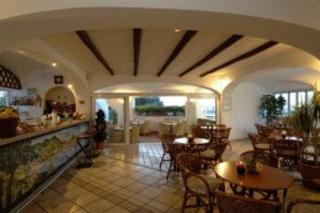 Hotel Terme Villa Teresa - фото 4