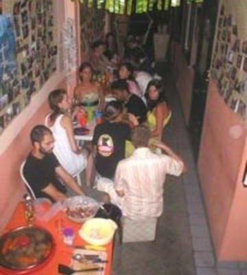 Alpha Hostel - Rio de Janeiro - фото 16