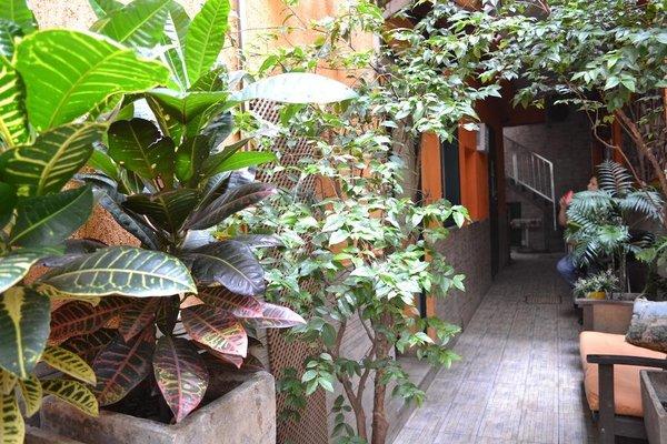 Alpha Hostel - Rio de Janeiro - фото 20