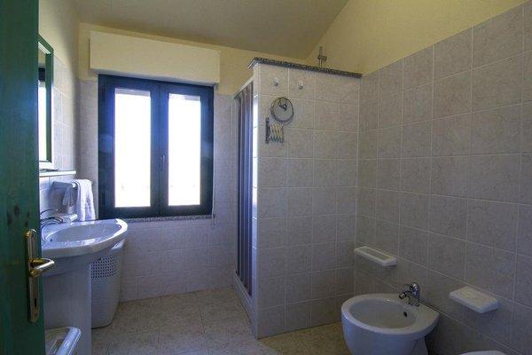 Agriturismo Sa Rocca - фото 8