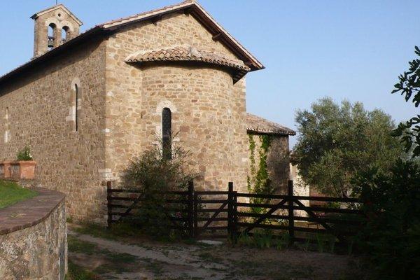 Castello Di Cisterna - фото 21