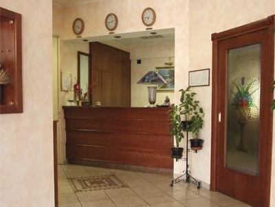 Piccolo Hotel Allamano - фото 12