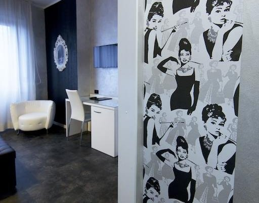 Piccolo Hotel Allamano - фото 14