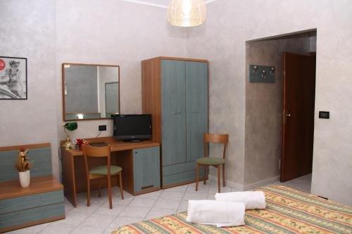 Piccolo Hotel Allamano - фото 15