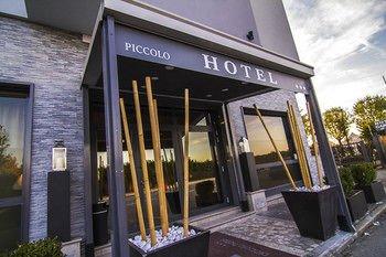 Piccolo Hotel Allamano - фото 17