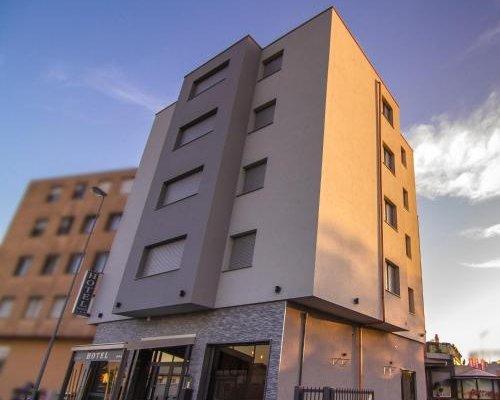 Piccolo Hotel Allamano - фото 23