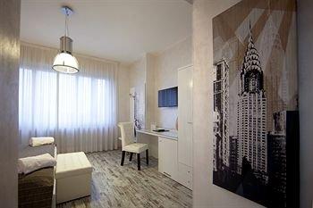 Piccolo Hotel Allamano - фото 3