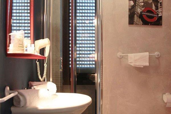 Piccolo Hotel Allamano - фото 5