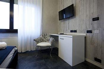 Piccolo Hotel Allamano - фото 8