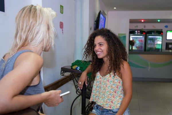 Che Lagarto Hostel Copacabana - фото 11