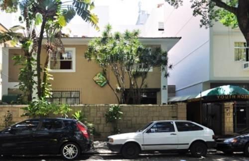 Che Lagarto Hostel Copacabana - фото 23