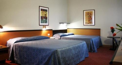 Hotel Nuova Grosseto - фото 1