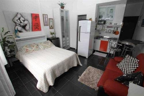 Rio Your Apartment Av Atlantica - фото 4