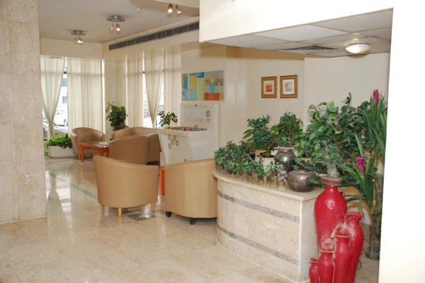 Гостиница «Al Buhaira Residence», Шарджа