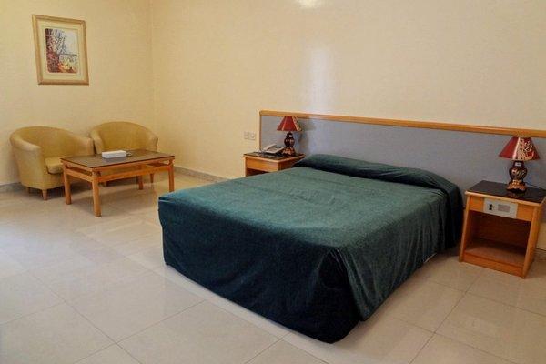 Al Buhaira Residence - фото 1