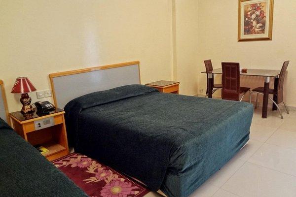Al Buhaira Residence - фото 2
