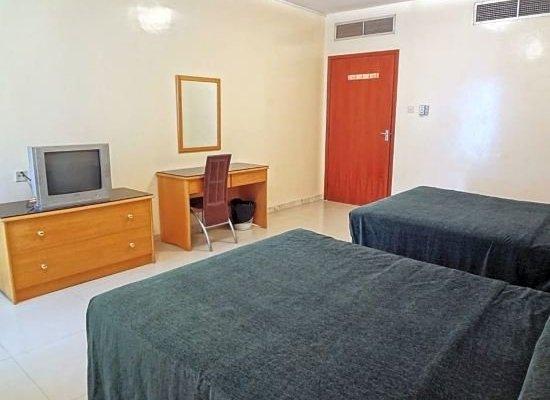 Al Buhaira Residence - фото 4