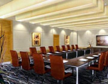 Al Bustan Hotel - фото 14