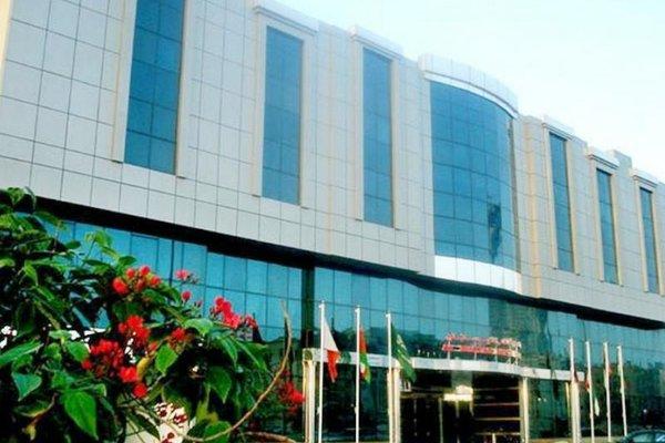 Al Bustan Hotel - фото 21