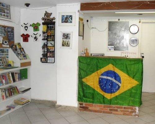 Copacabana 4U Hostel - фото 21