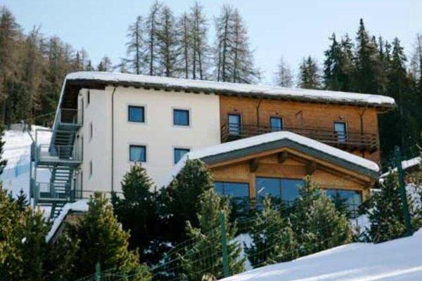 Hotel Lion Noir - фото 20