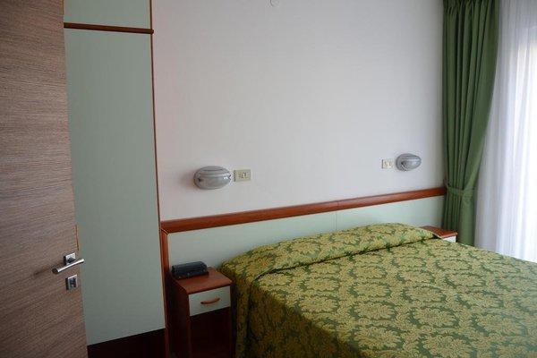 Hotel Cristina - фото 1