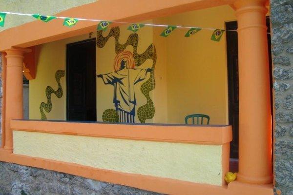 Hostel Ecologico - фото 11