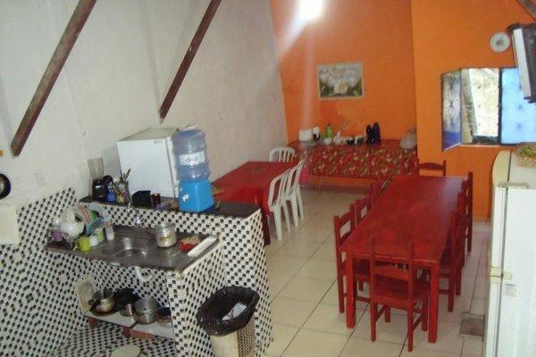 Hostel Ecologico - фото 12