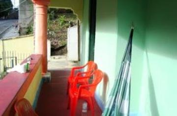 Hostel Ecologico - фото 17
