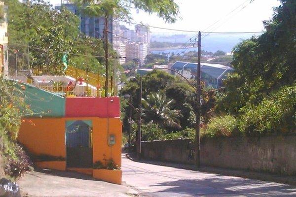 Hostel Ecologico - фото 20
