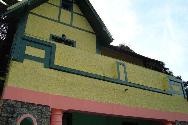Hostel Ecologico - фото 22