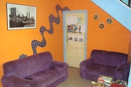 Hostel Ecologico - фото 7