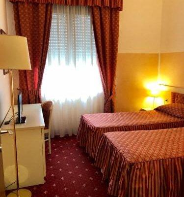 Hotel Internazionale Gorizia - фото 2