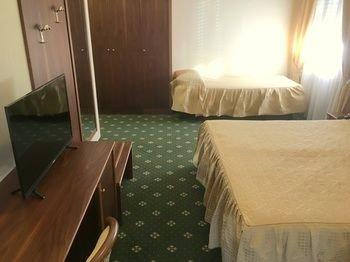 Hotel Internazionale Gorizia - фото 4