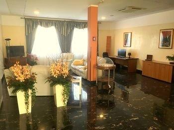 Hotel Internazionale Gorizia - фото 7