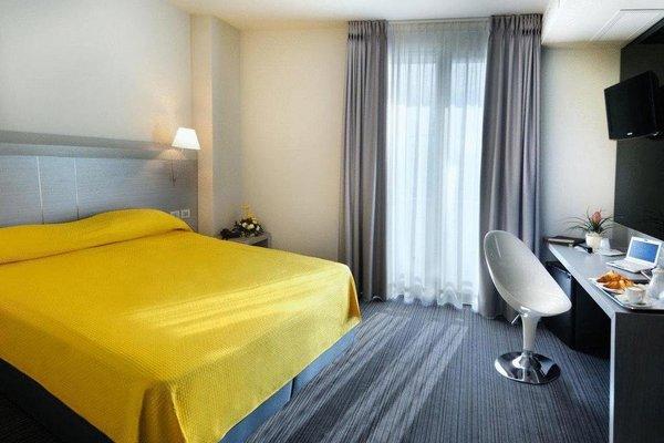 Hotel Ristorante Primavera - фото 50