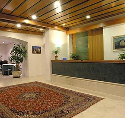 Hotel Ristorante Primavera - фото 14