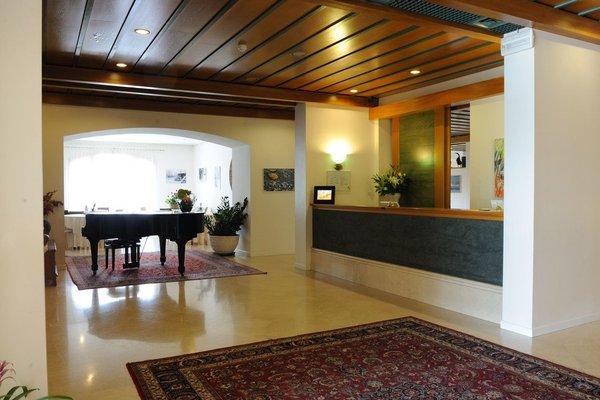 Hotel Ristorante Primavera - фото 15