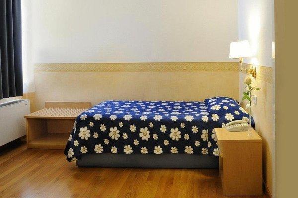 Hotel Ristorante Primavera - фото 2