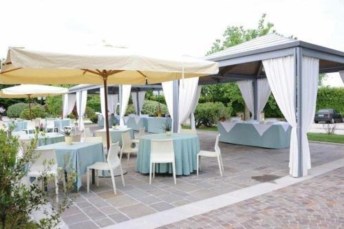 Hotel Ristorante Primavera - фото 20