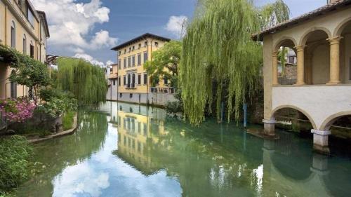 Hotel Ristorante Primavera - фото 21