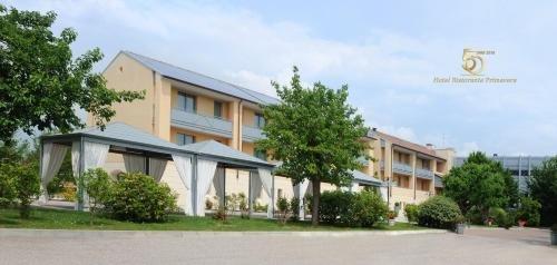 Hotel Ristorante Primavera - фото 22