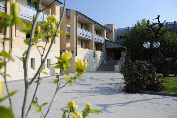 Hotel Ristorante Primavera - фото 23