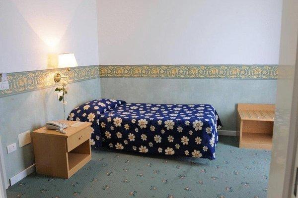 Hotel Ristorante Primavera - фото 4