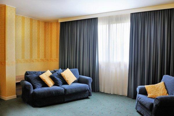 Hotel Ristorante Primavera - фото 5