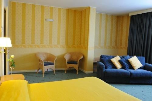 Hotel Ristorante Primavera - фото 7