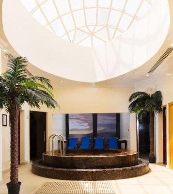 Palma Beach Resort & Spa - фото 12